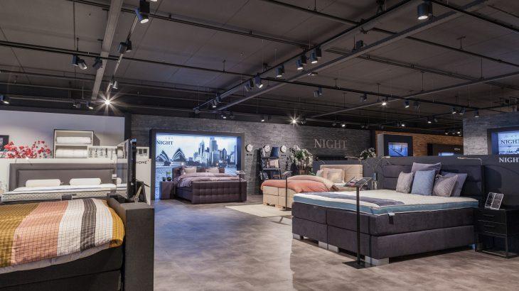 Swiss Sense heropent vernieuwde winkel in Leiderdorp