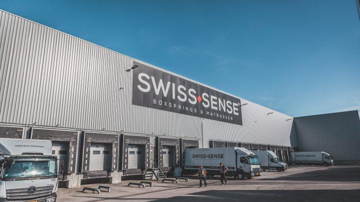 Luxebedden.nl gaat over naar Swiss Sense