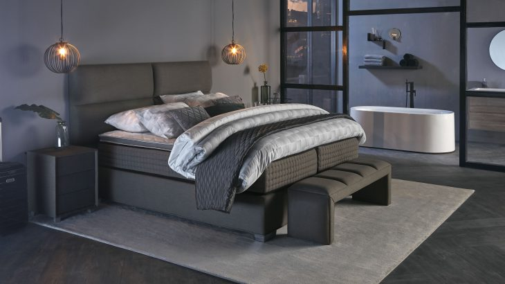 Hotel Collection boxspring Imperial