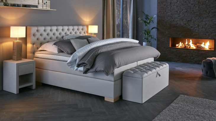Hotel Collection boxspring Luxury