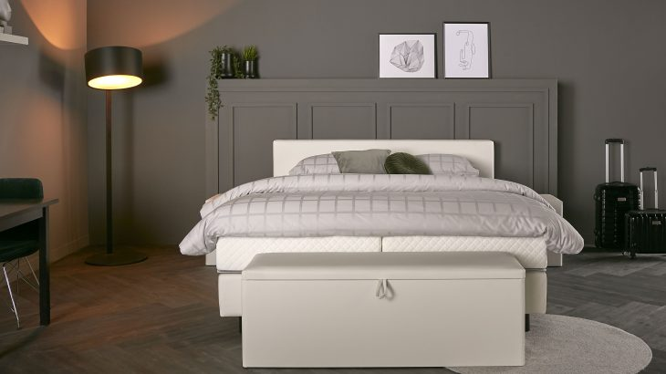 Hotel Collection boxspring Standard front