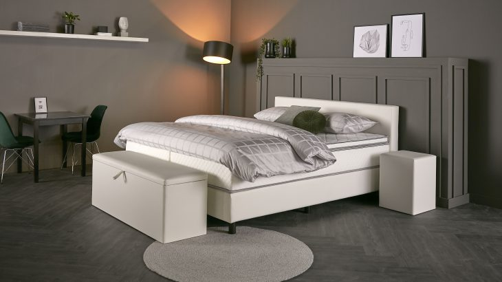 Hotel Collection boxspring Standard