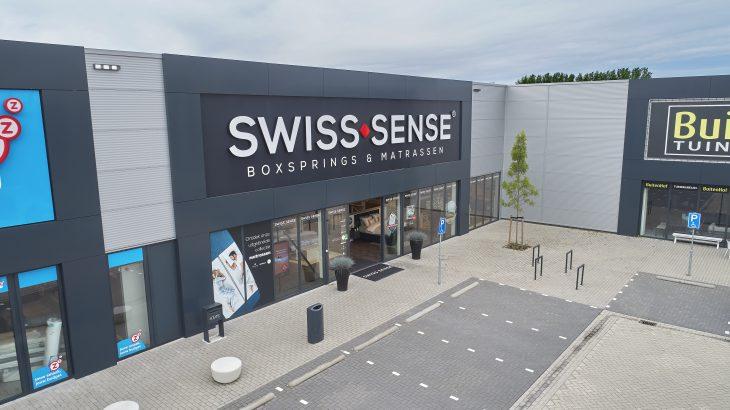 Swiss Sense flagship