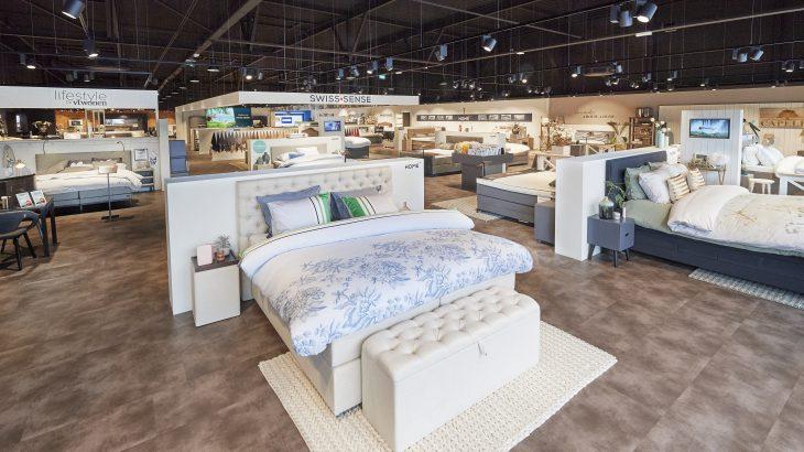 Swiss Sense breidt winkelplezier in Leeuwarden uit en heropent vernieuwde winkel
