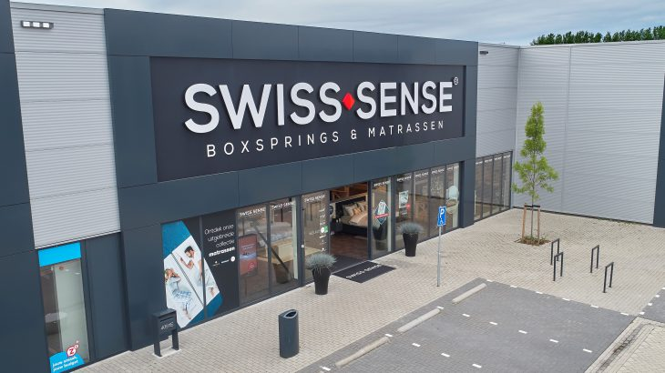 Swiss Sense versnelt internationale groeiambitie met investering 365 Capital