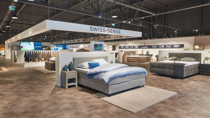 Swiss Sense beschleunigt internationale Wachstumsambitionen mit Investmentgesellschaft 365 Capital