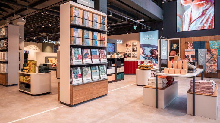 Swiss Sense City Store Leidschendam – entree