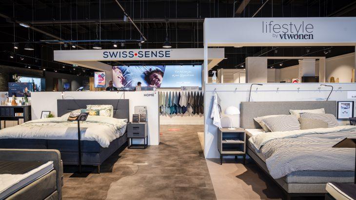 Swiss Sense flagshipstore